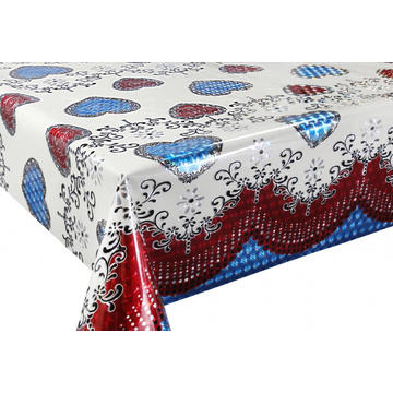 3D Laser Coating Table covers