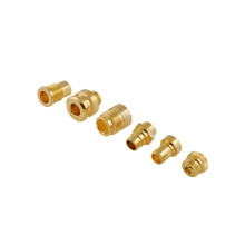 Professional customized non standard cnc machining brass