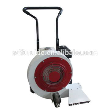 Mini Honda gasoline engine ground clean machine road blower(FCF-360/450)