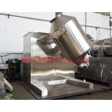 High Efficiency Walnut Powder Mixing Machine