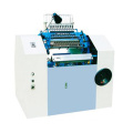 High speed automatic flute laminating machine pile stacker