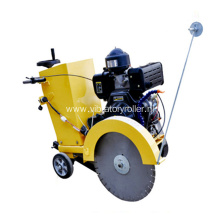 Cutting Machinery Concrete Asphalt Road Cutter Machine