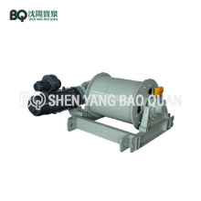 33DVF33 Trolleying Mechanism for Tower Crane 50t