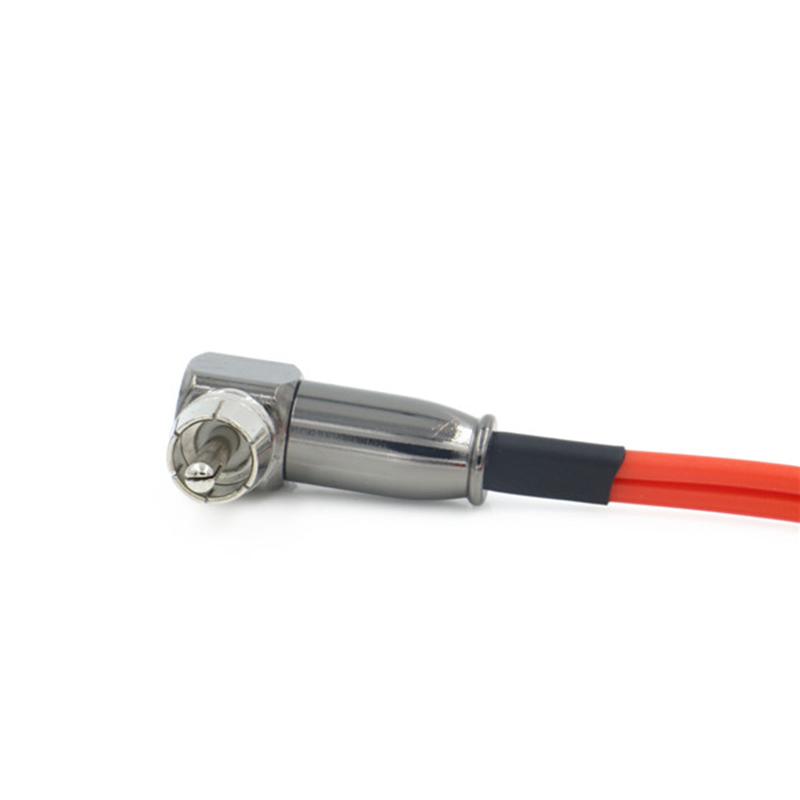 Professional 2.4M Red Color RCA Tattoo Clip Cords Silicone Soft Tattoo Clip Cord for Tattoo Machine Tattoo Power Supply