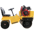 700kg Self-propelled Mini Road Roller Vibratory