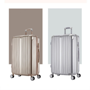 20 24 inch travel ABS+PC luggage Customized