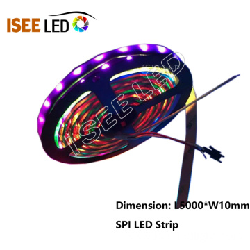 3 Led 1 Pixel Digital Led Flex Strip