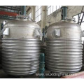 Unsaturated Polyester Resin Processing Equipment