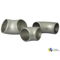 Titanium Elbows - Elbow Pipe Fittings  3D Radius