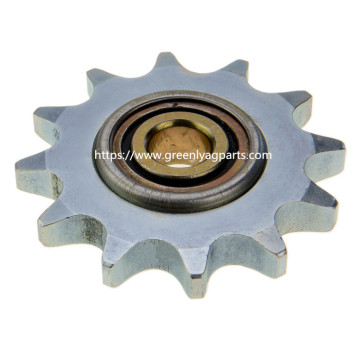 AA32776 12 tooth Idler sprocket for 50 chain