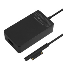 Beautiful Design 44w Charger for Microsoft Surface