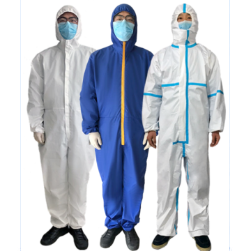 hospital medical surgical protective clothing suit