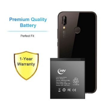 Pure cobalt lithium Huawei mate 9 battery