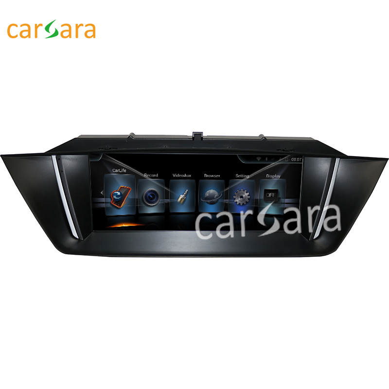 Android Bmw X11015