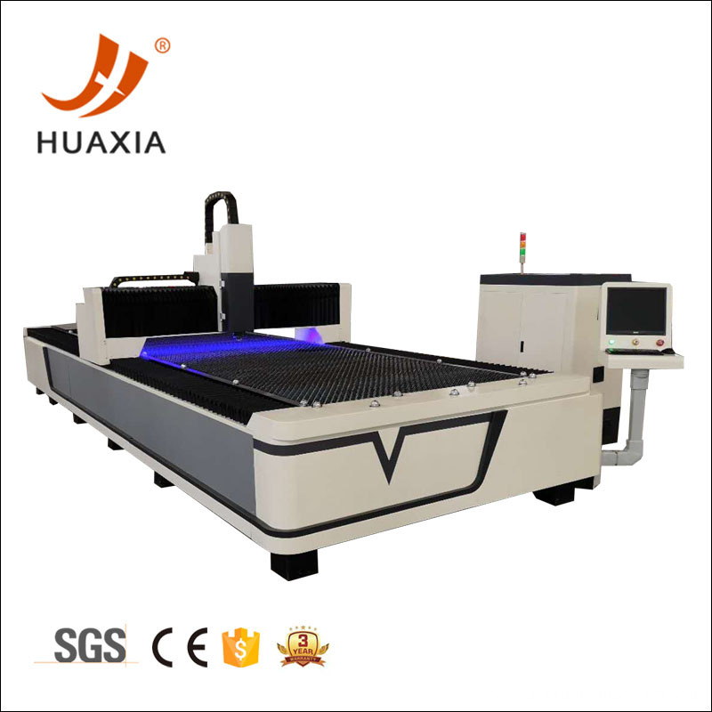 500W Fiber Laser Cutting Machines