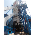 New Generation Biomass Vertical Grain Corn Dryer