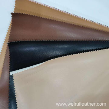 Active Demand Jaren Plain PU Leather