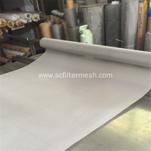 80 Mesh Nickel Wire Mesh Screen