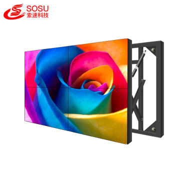 Full HD 46 pulgadas lcd video wall 5.3mm