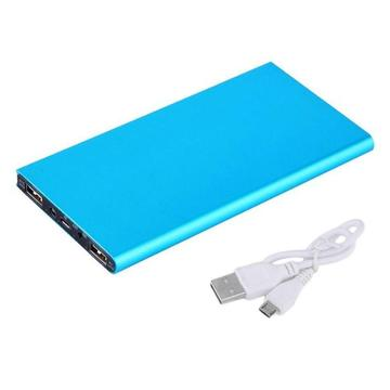 Batterie externe portable Power Bank 10000mAh