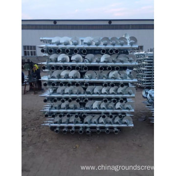 Best selling of Flange Ground Screw