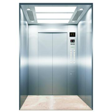 800KG 10persons Passenger Elevator for Construction Building