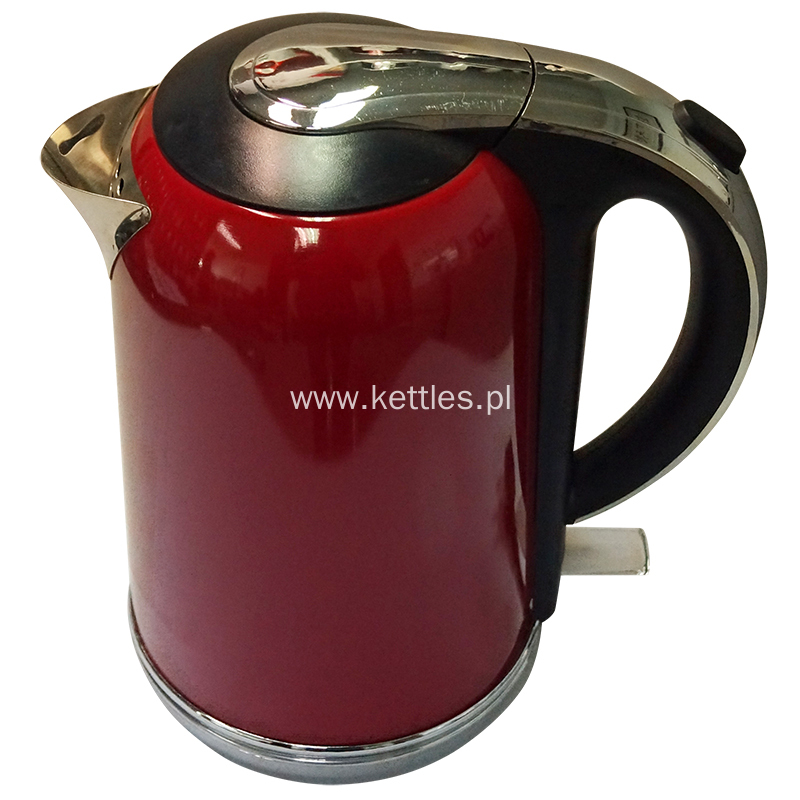 VIP Customer Electrical Tea Kettle