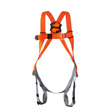 Outdoor Climbing Full Body Protection Safety Harness SHS8004-ECO