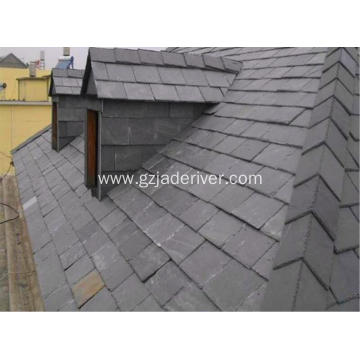 Popular Natural Stone Slate Veneer Roofing Tiles