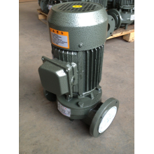 SGR series hot water pipeline pump