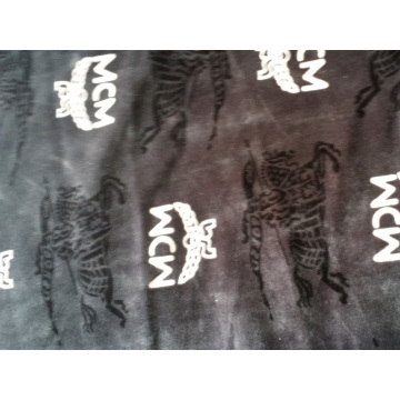 Printing Fabric For Spandex