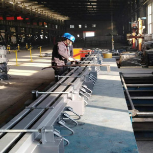 Long Lifetime 160mm Displacement Road Expansion Joint