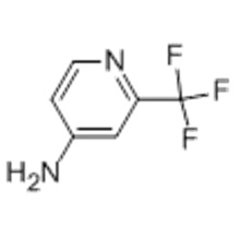 4-Pyridinamin, 2- (Trifluormethyl) - CAS 147149-98-2