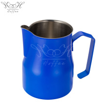 Professional Eagle Mouth Motta Milk Frothing Pitcher