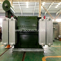 500KVA 11/0.4KV oil immersed distribution transformer