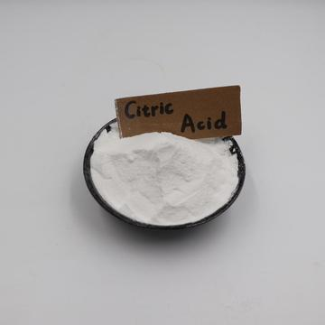 High Quality Good Price Citric Acid Powder