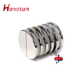 High Performance N55 Neodymium Magnet Power