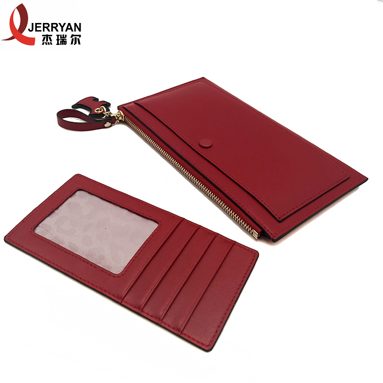 Hot Selling Soft Leather Coin Purse Online