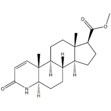 Metil-4-aza-5alpfa-androst a-3-on -17beta-karboksilat CAS 103335-41-7