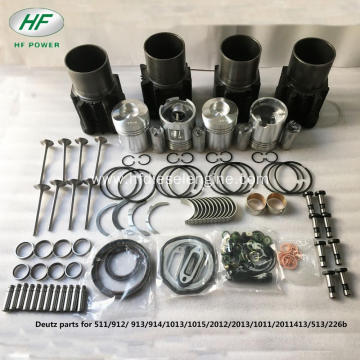 deutz diesel engine parts