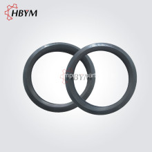 Concrete Pump Rubber Seal for Concrete Pump Pipe