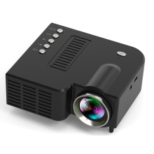 Mini Portable LED Projector 1080P Home Cinema Theater Video Projectors USB for Mobile Phone VH99