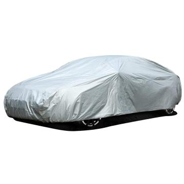 Waterproof Universal Silver 190T Car Covers