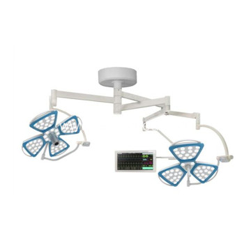 FDA certification for US market led surgical lamp
