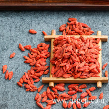 Organic certified dried wolfberry goji berry