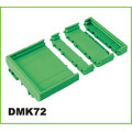 Customed Length Din Rail Interface Module