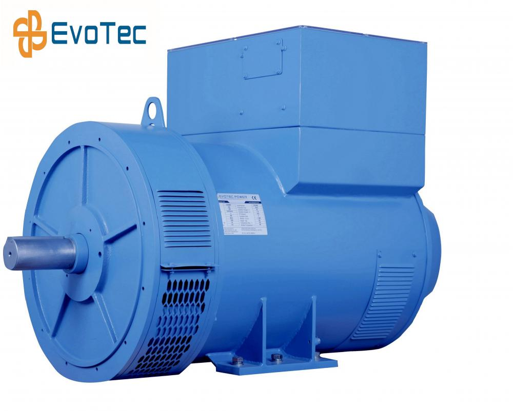 Synchronous EvoTec marine Alternator