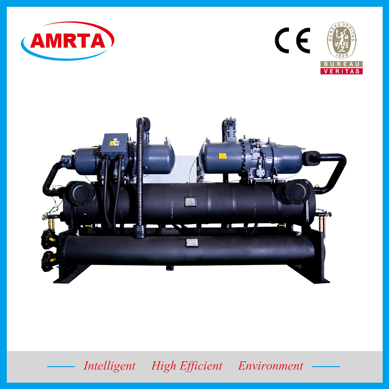 Air Cooling Industrial Chiller