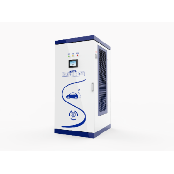 360kw Customization Split DC ev fast charger