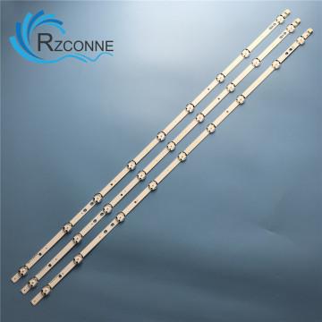 LED backlight strip 9 lamp For VESTEL 40